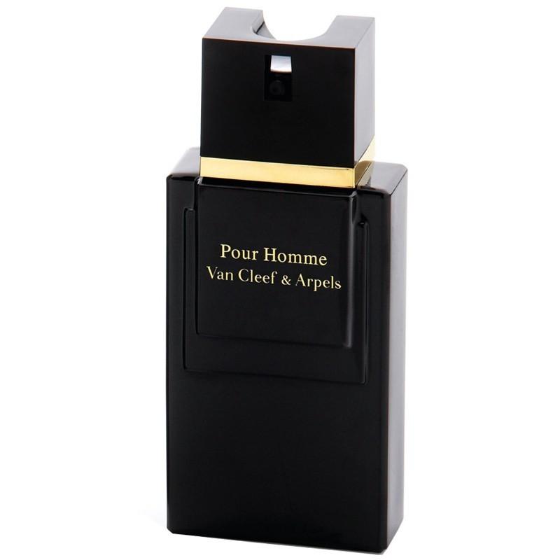 Van Cleef & Arpels Pour Homme Eau De Toilette Hommes