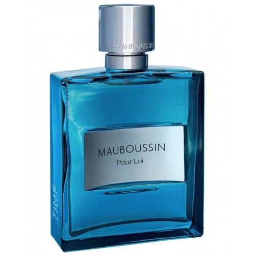 Mauboussin Pour Lui Time Out Eau De Parfum Hommes