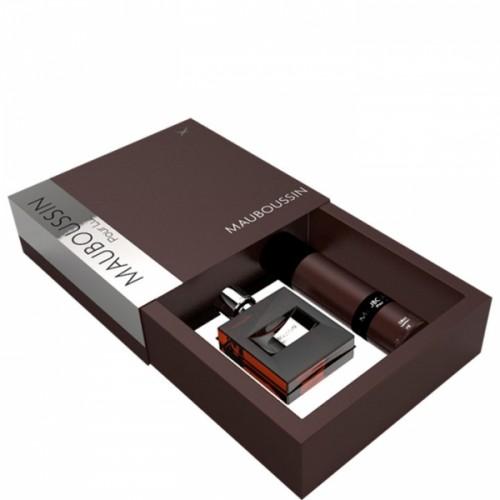 Coffret Mauboussin Pour Lui Eau de Parfum 100ml + Deodorant Spray 150ml