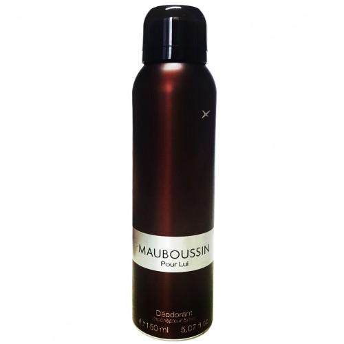 Mauboussin Pour Lui Déodorant Spray Hommes
