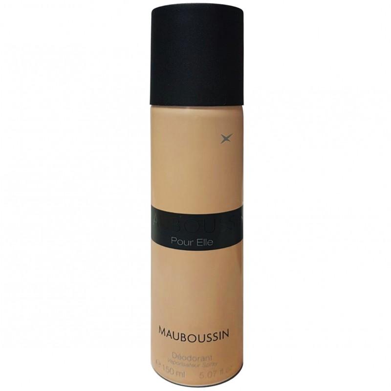 Mauboussin Pour Elle Déodorant Spray