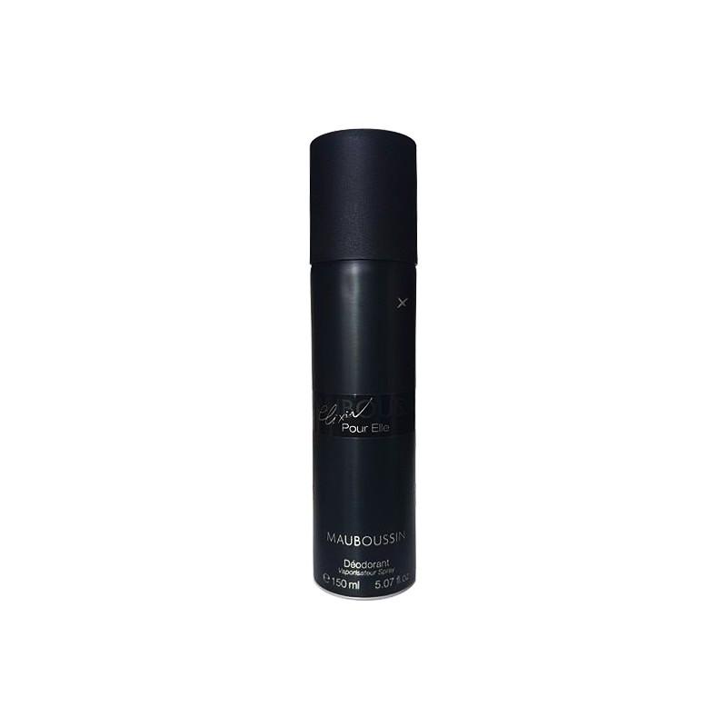 Mauboussin Elixir Pour Elle Déodorant Spray