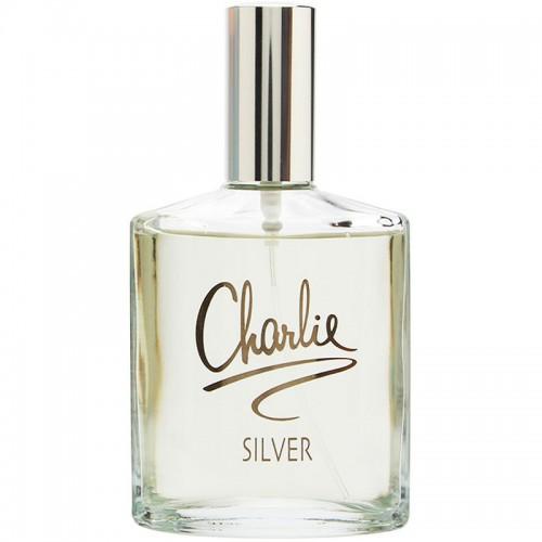 Revlon Charlie Silver Eau De Toilette Femmes