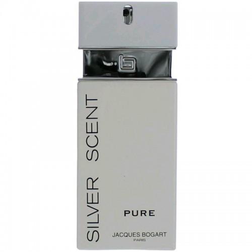 Jacques Bogart Silver Scent Pure Eau De Toilette Hommes