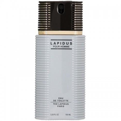Ted Lapidus Pour Homme Eau De Toilette Hommes