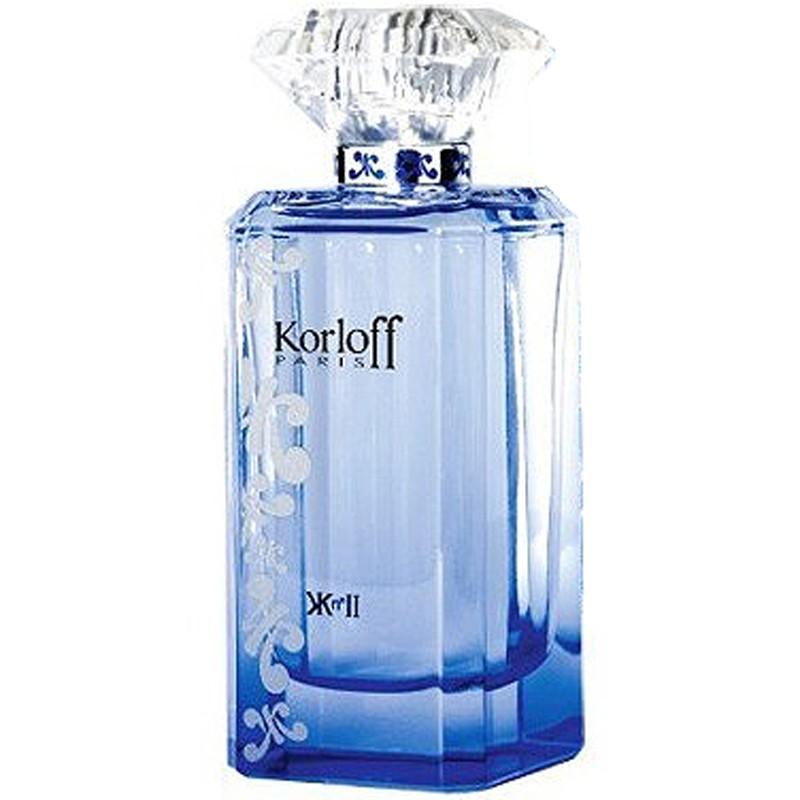 Korloff Paris Bleu Eau de Toilette