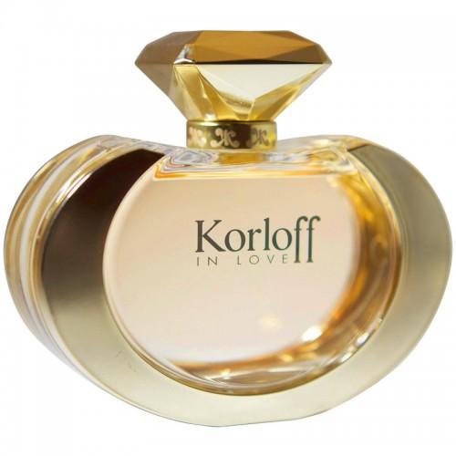 Korloff In Love Eau De Parfum Femmes