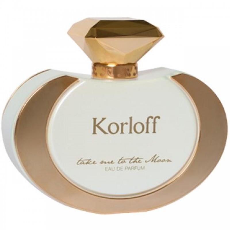 Korloff Take Me To The Moon Eau de Parfum