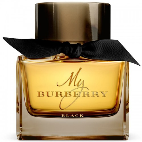 Burberry My Black Parfum Femmes