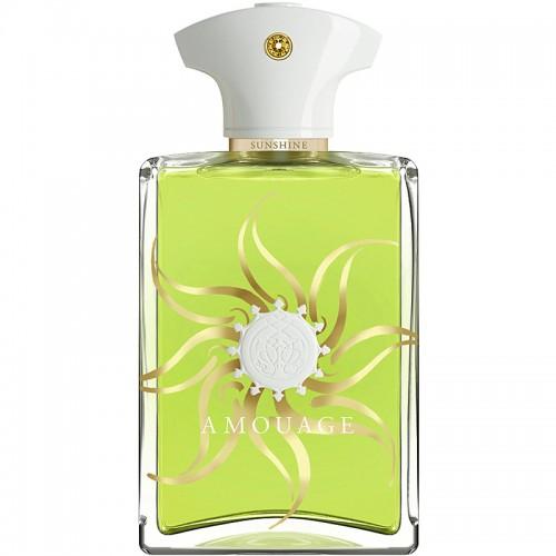 Amouage Sunshine Eau De Parfum Hommes