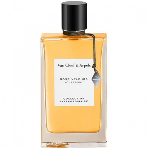 Van Cleef & Arpels Rose Velours Eau de Parfum
