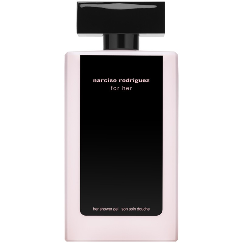 Narciso Rodriguez For Her Son Soin-Gel Douche Femme 200ml