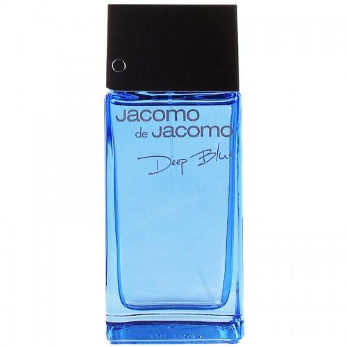 Jacomo De Jacomo Blue Eau De Toilette Hommes