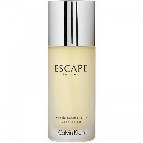 Calvin Klein Escape Eau De Toilette Hommes