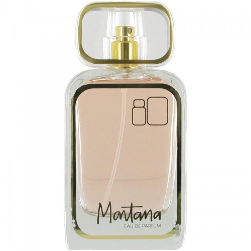Montana 80'S Eau De Parfum Femmes