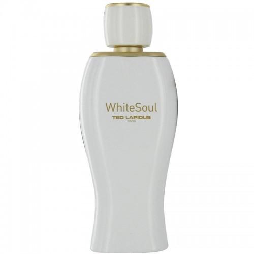 Ted Lapidus White Soul Eau de Toilette