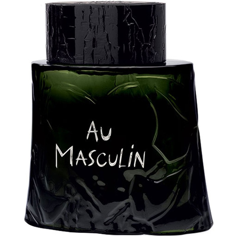 Lolita Lempicka Au Masculin Intense Eau de Parfum
