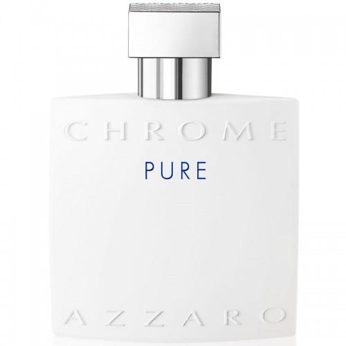 Azzaro Chrome Pure Eau De Toilette Hommes