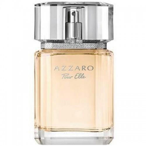 Azzaro Pour Elle Eau De Parfum Rechargeable Femmes