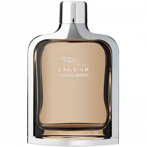 Jaguar Classic Amber Eau De Toilette Hommes