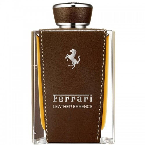 Ferrari Leather Essence Eau De Parfum Hommes