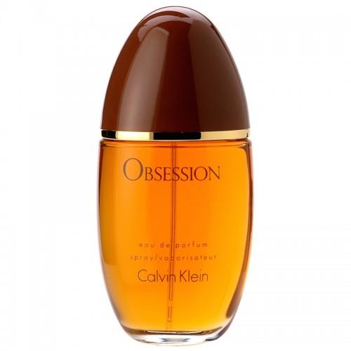 Calvin Klein Ck Obsession Eau De Parfum Femmes