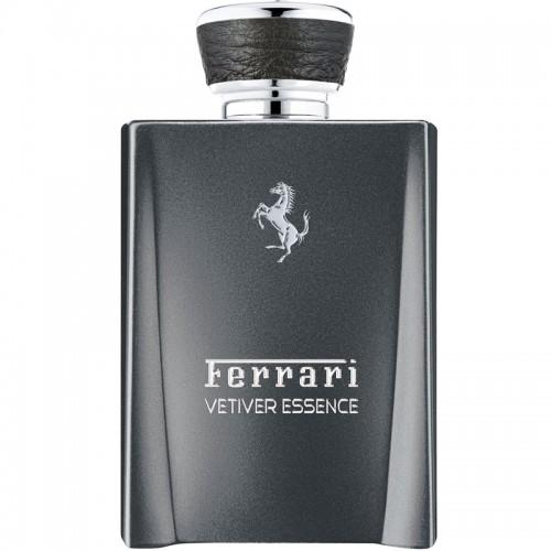 Ferrari Vetïver Essence Eau De Parfum Hommes