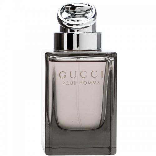 Gucci Pour Homme Eau De Toilette Hommes