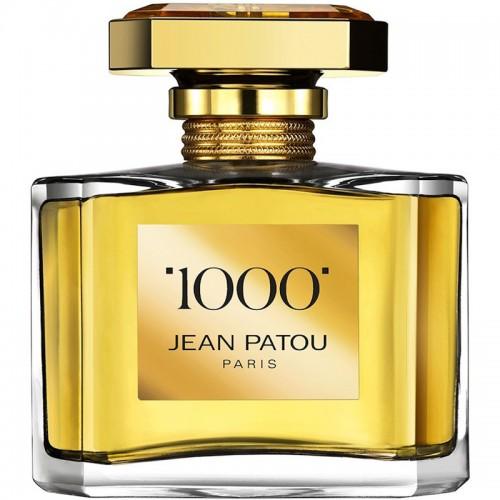 Jean Patou 1000 Eau De Toilette Femmes