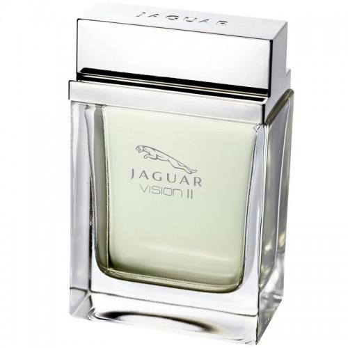 Jaguar Vision Ii Eau De Toilette Hommes