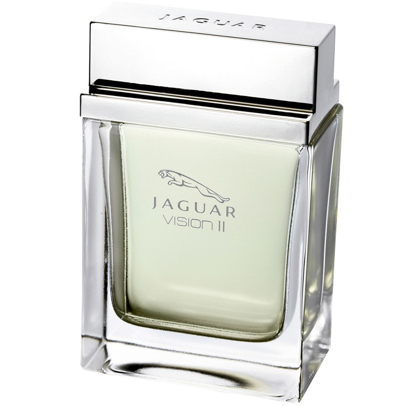 Jaguar Vision II Eau de Toilette