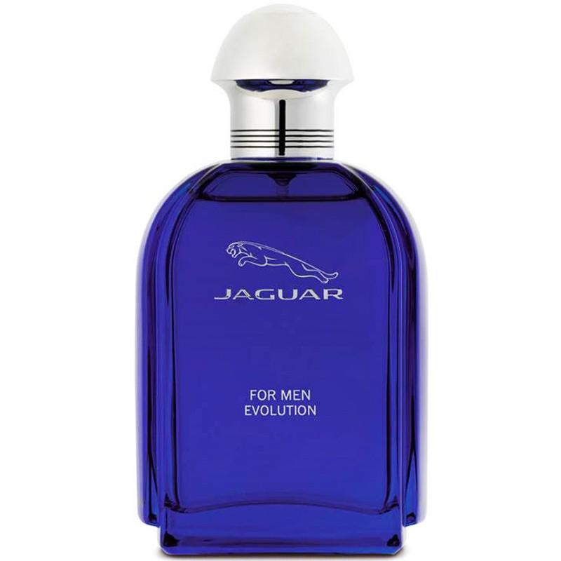 Jaguar Evolution Eau de Toilette