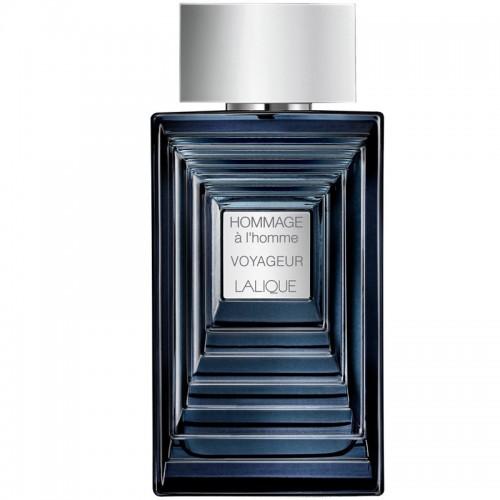 Lalique Hommage À L'Homme Voyageur Eau De Toilette Hommes