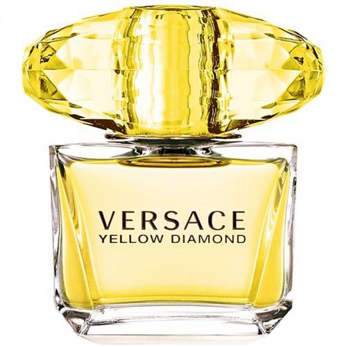 Versace Yellow Diamond Eau De Toilette Femmes