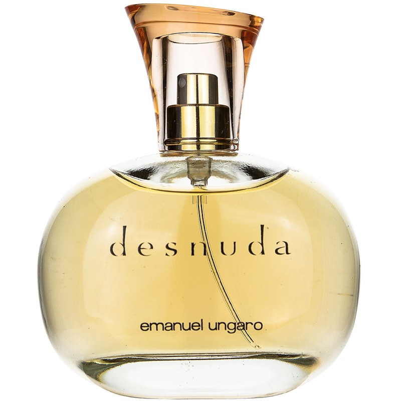 Emanuel Ungaro Desnuda Eau de Parfum