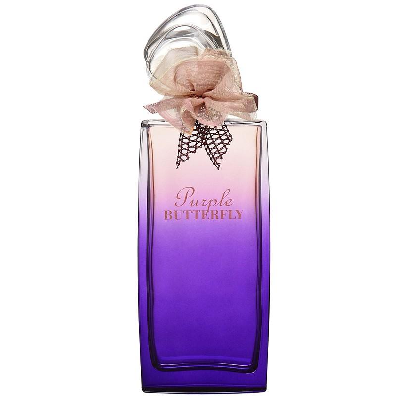 Hanae Mori Purple Butterfly Eau De Parfum