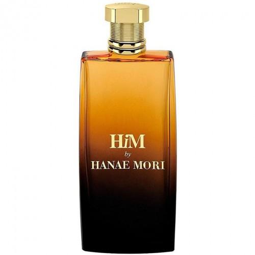 Hanae Mori Him Eau De Toilette Hommes