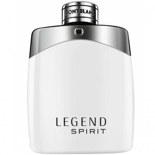 Montblanc Legend Spirit Eau De Toilette Hommes