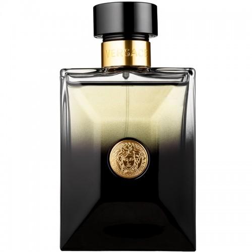 Versace Oud Noir Eau De Parfum Hommes