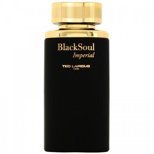 Ted Lapidus Black Soul Imperial Eau De Toilette Femmes