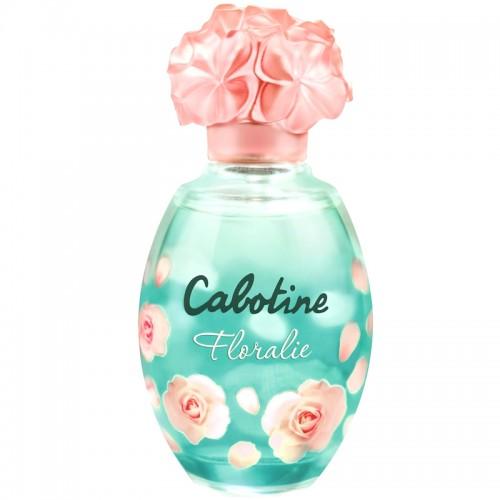 Gres Cabotine Floralie Eau De Toilette Femmes