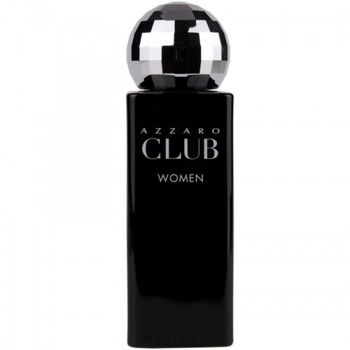 Azzaro Club Women Eau De Toilette