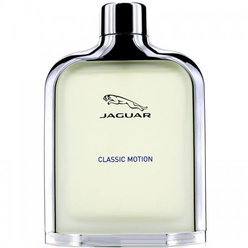 Jaguar Classic Motion Eau de Toilette