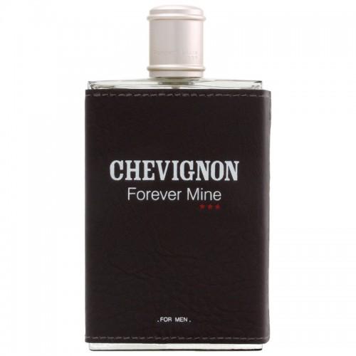 Chevignon Forever Mine Homme Eau De Toilette Hommes