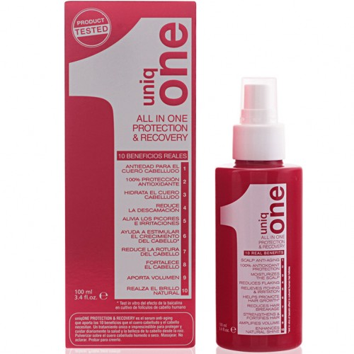 Revlon Uniq One Tout En Un Protection + Recuperation 100Ml