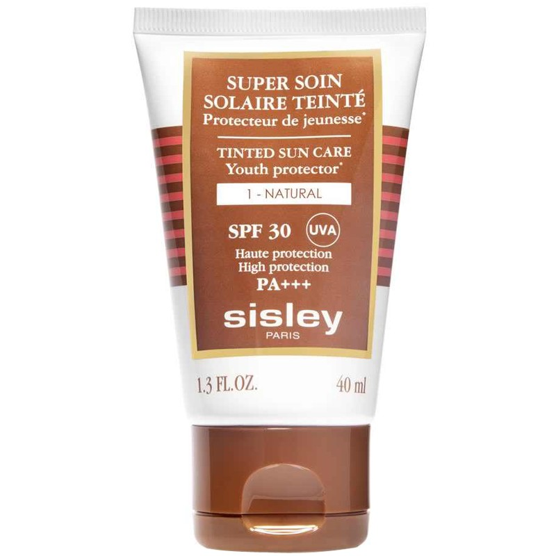 SISLEY SUPER SOIN SOLAIREVISAGE SPF30 NATURAL 40ml