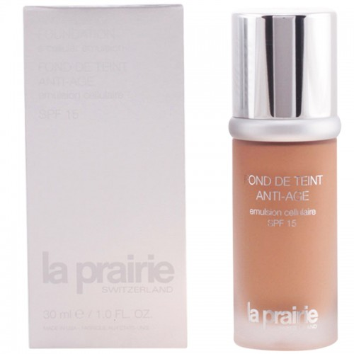 LA PRAIRIE ANTI-AGING FOUNDATION A CELLULAR EMULSION SPF15 600 30ml