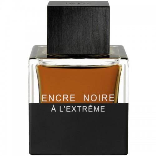 Lalique Encre Noire À L'Extrême Eau De Parfum Hommes