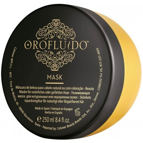 OROFLUIDO MASQUE 250ml