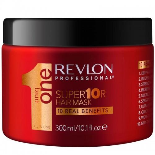 Revlon Uniq One Super10R Masque 300Ml